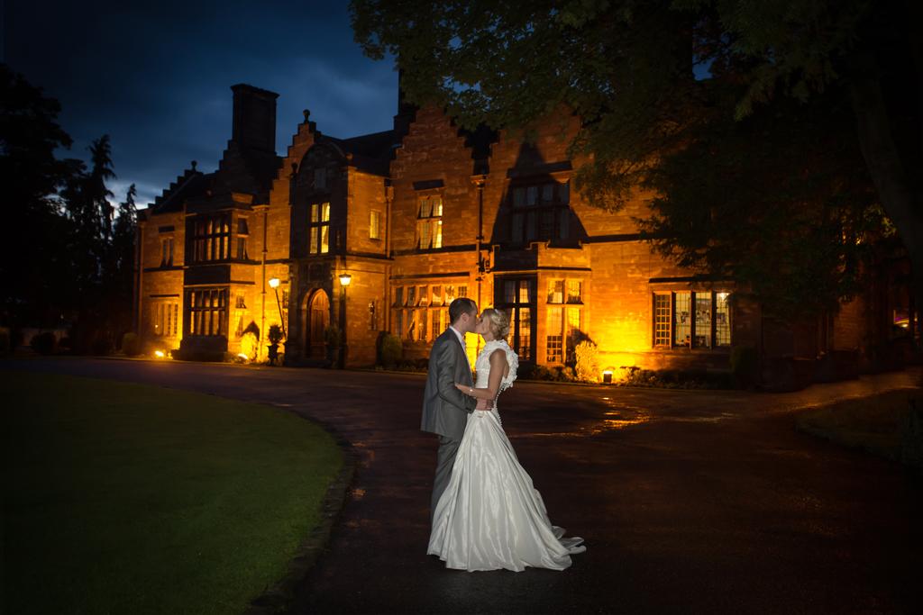 wrenbury wedding photographer photography