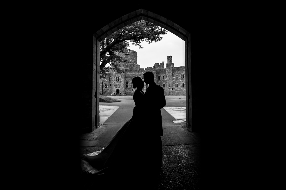 wedding photography cheshire peckforton