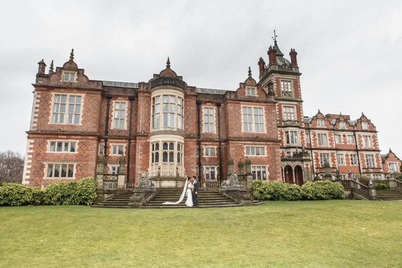Crewe Hall wedding photographer. Crewe wedding photography
