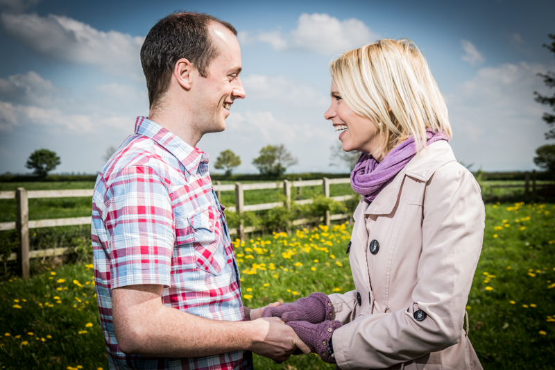 engagement photography cheshire