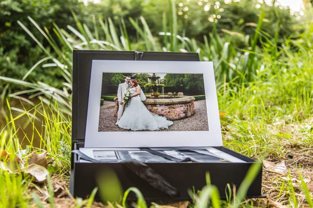 The Weaver Image Box by Simon J. Newbury Photography | Award winning Cheshire wedding photography. Cheshire wedding photographer. Wedding photography Cheshire