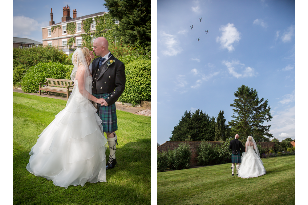 rowton hall wedding photography