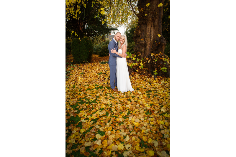 wedding photography peckforton castle
