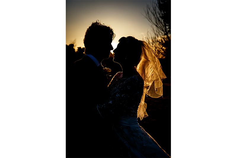 Abbeywood wedding photography